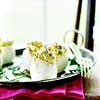 Three-Herb Deviled Eggs