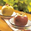 Gorgonzola-and-Walnut-Stuffed Apples