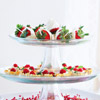 Candy Coated Strawberries