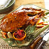 Holiday Roast Goose