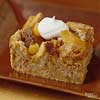 Apricot-Pumpkin Bread Pudding