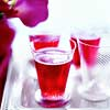 Sparkling Pomegranate Spritzers