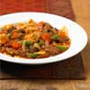 Lamb Stew with Pasta