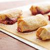 Cranberry Strudel Rolls