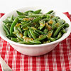 Sugar Snap Peas with Orange-Ginger Butter