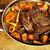 Sunday Oven Pot Roast