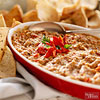 Hot Artichoke and Asiago Cheese Dip