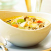 Chicken and Wild Rice Chowder