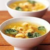 Tortellini Chicken Soup