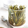 Pickled Dilled Green Beans