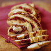Braided Cranberry Bread