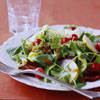 Cranberry-Mixed Greens Salad