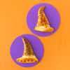Witch's Hat Calzones