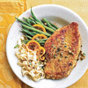 Chicken with Capers