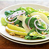 Pear-Walnut Salad