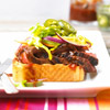 Tri-Tip Steaks with Texas Toast