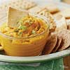 Curried Carrot Spread