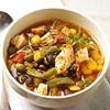 Mexi Chicken Soup