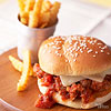 Sloppy Chicken Joes