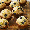 Blueberry-Orange Muffins