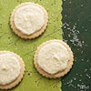 Eggnog-Frosted Nutmeg Sugar Cookies