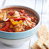 Kickin' Chicken Chili