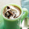 Coconut Tres Leches Hot Chocolate