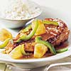 Sweet-and-Sour Baked Chicken