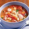 Easy Cassoulet Soup