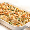 Easy Chicken Noodle Casserole