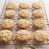 Almond-Cinnamon Cookies