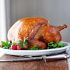 Justin Roasted Brined Turkey