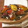 Thyme-Roasted Beets