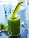Cucumber Agua Fresca