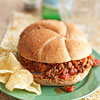 Spicy Sloppy Joes