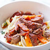 Italian Pot Roast with Pasta