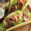 Zesty Beef Tacos
