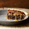 Chocolate Chunk and Caramel Pecan Pie