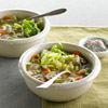 Chunky Vegetable-Lentil Soup