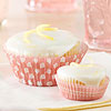 Lemon-Poppyseed Cupcakes