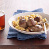 Austrian Meatballs & Spaetzle
