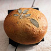 Tuscan Whole Wheat-Herb Bread