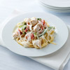 Chicken Primavera with Pasta
