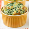 Spinach Souffles