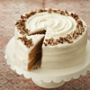 Best Loved Carrot Cake