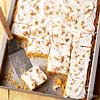 Carrot Cake Bars