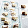 Double-Decker Layered Fudge
