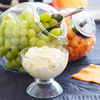 Cream Cheese and Yogurt Fruit Dip