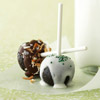 Holiday Chocolate Bonbon Pops
