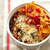Chicken Taco Casserole